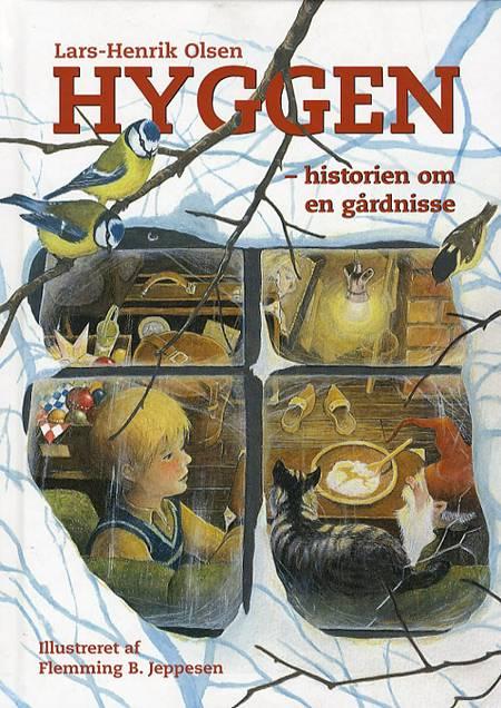 Hyggen af Lars-Henrik Olsen