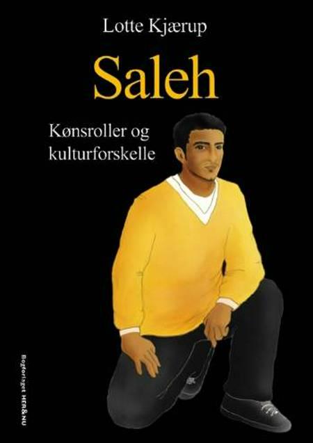 Saleh af Lotte Kjærup