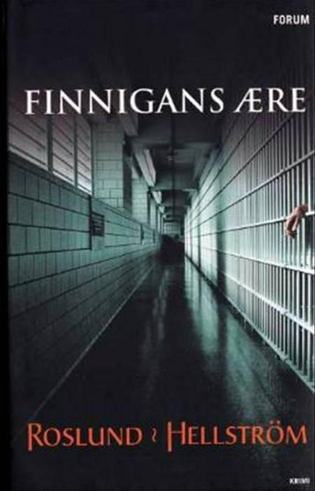 Finnigans ære af Börge Hellström og Anders Roslund