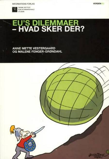 EU's dilemmaer af Anne Mette Vestergaard og Malene Fenger-Grøndahl