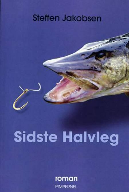 Sidste halvleg af Steffen Jakobsen