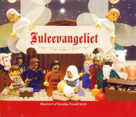 Juleevangeliet af Brendan Powell Smith