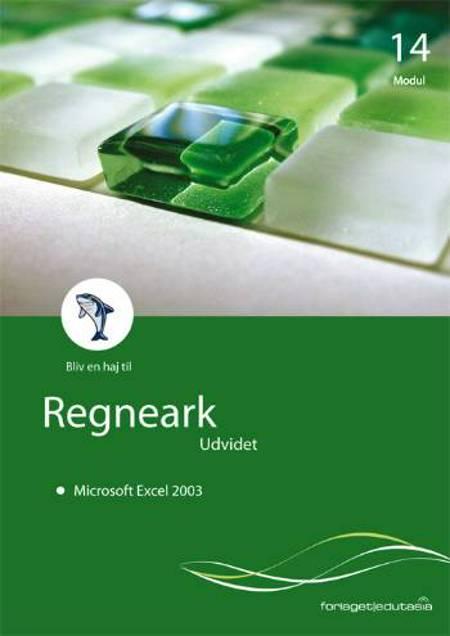 Regneark, udvidet - Microsoft Excel 2003 af Lone Riemer Henningsen