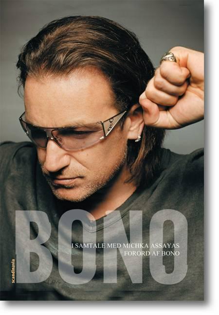 Bono i samtale med Michka Assayas af Michka Assayas