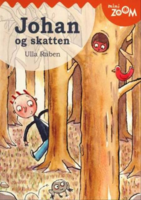 Johan og skatten af Ulla Raben