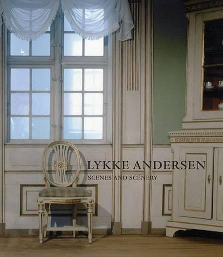 Scenes And Scenery af Lykke Andersen