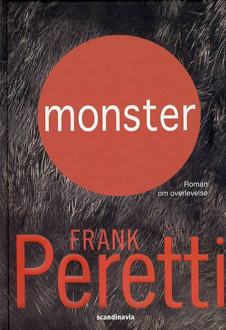 Monster af Frank E. Peretti