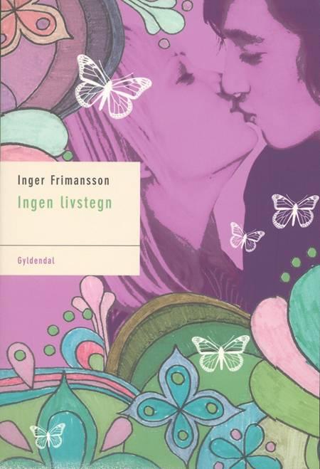 Ingen livstegn af Inger Frimansson