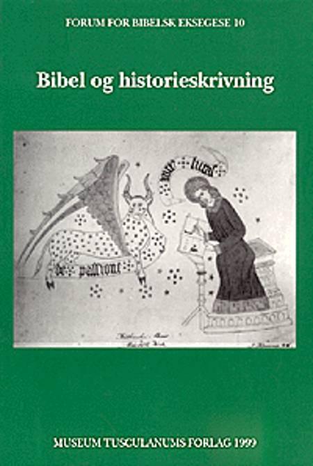 Bibel og historieskrivning