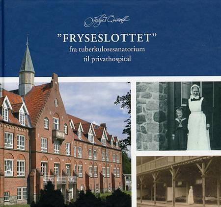 Fryseslottet af Helge V. Qvistorff