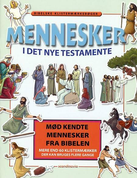 Mennesker i Den Nye Testamente af Daniel Vium