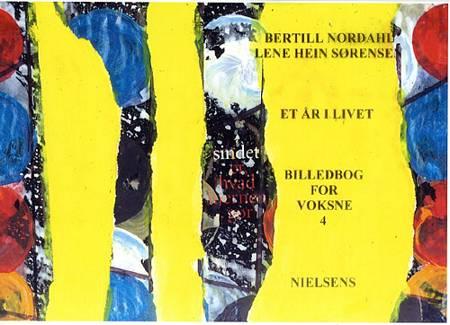 Et år i livet af Bertill Nordahl og Lene Hein Sørensen