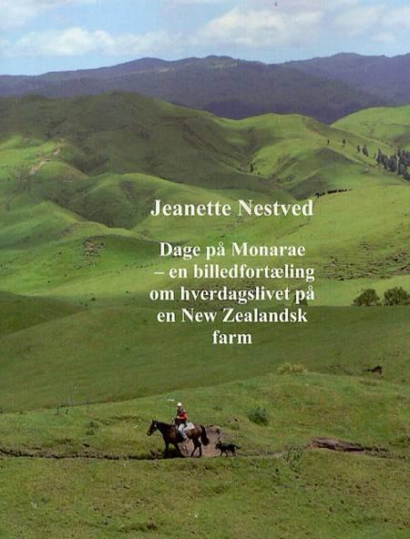 Dage på Monarae af Jeanette Nestved