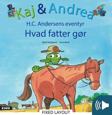Hvad fatter gør af Kjeld Nørgaard