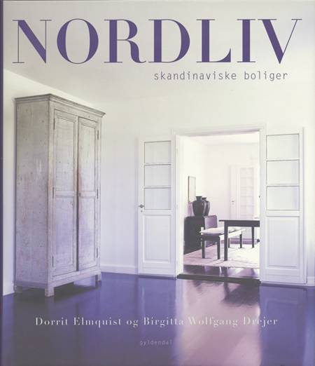 Nordliv af Dorrit Elmquist og Birgitta Wolfgang Drejer