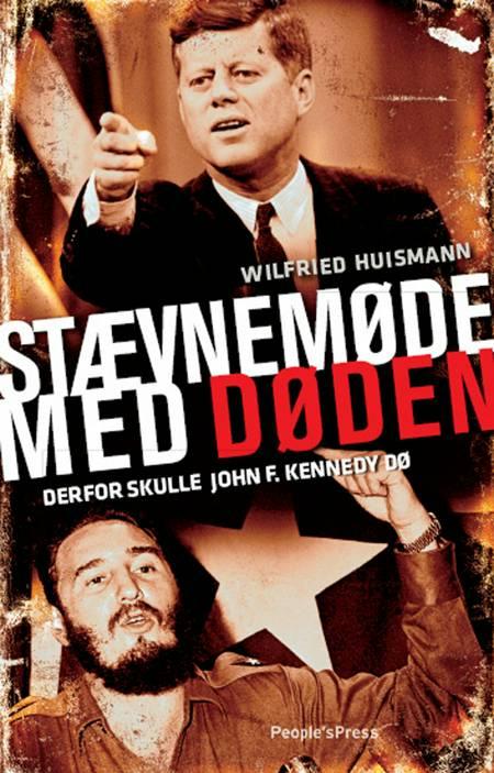 Stævnemøde med døden af Wilfried Huismann