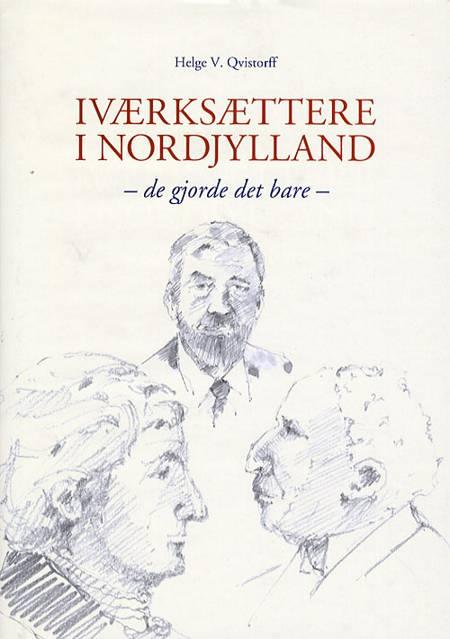 Iværksættere i Nordjylland af Helge V. Qvistorff