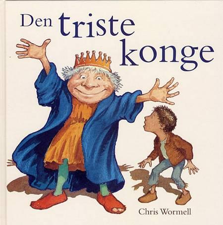 Den triste konge af Christopher Wormell og Chris Wormell