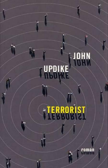 Terrorist af John Updike