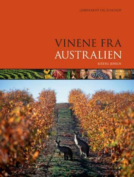 Vinene fra Australien af Birthe Jensen