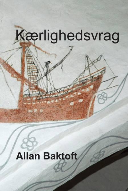Kærlighedsvrag af Allan Baktoft