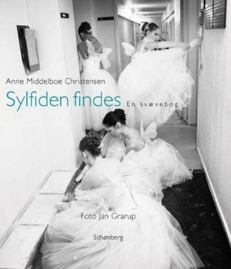 Sylfiden findes af Anne Middelboe Christensen