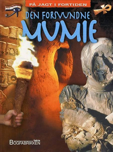 Den forsvundne mumie af Fiona Macdonald