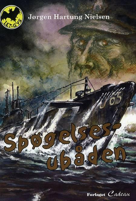Spøgelsesubåden af Jørgen Hartung Nielsen