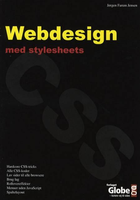 Webdesign med stylesheets af Jørgen Farum Jensen