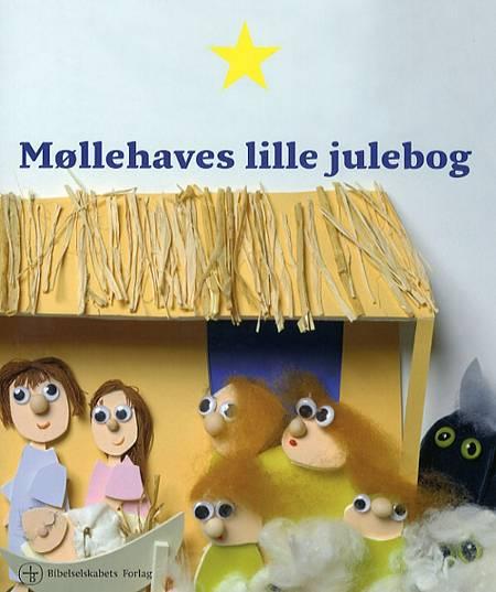Møllehaves lille julebog af Johannes Møllehave
