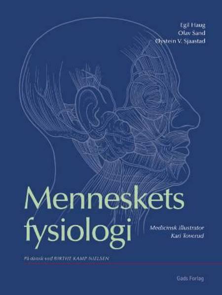 Menneskets fysiologi af Øystein V. Sjaastad, Egil Haug og Olav Sand