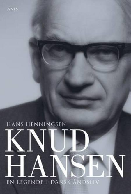 Knud Hansen af Hans Henningsen