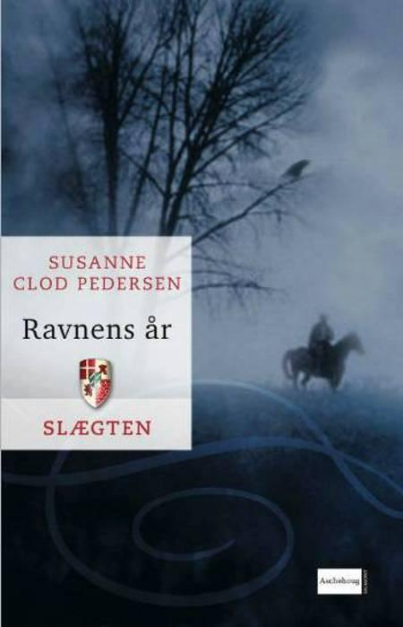 Ravnens år af Susanne Clod Pedersen