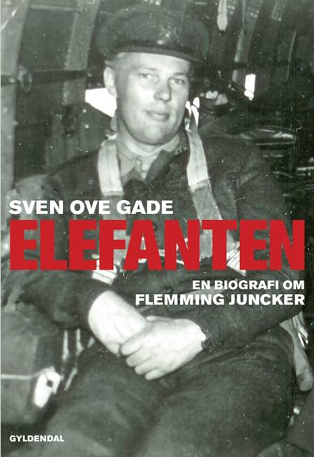 Elefanten af Sven Ove Gade