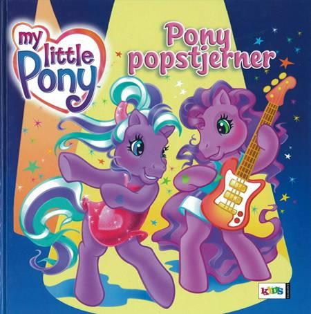 Pony popstjerner af Ann Marie Capalija