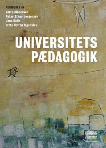 Casebaseret undervisning af Diana Stentoft, Lone Krogh og Jeppe Emmersen m.fl.