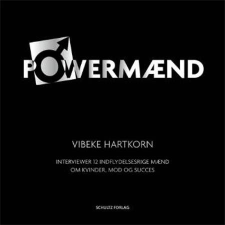 Powermænd af Vibeke Hartkorn