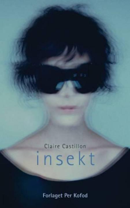 Insekt af Claire Castillon