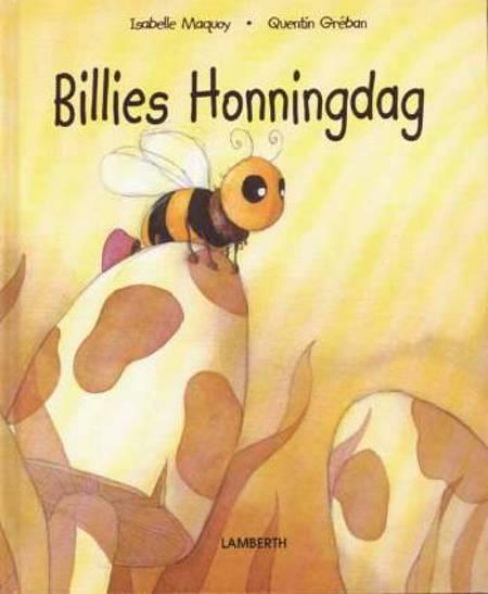 Billies Honningdag af Isabelle Maquoy