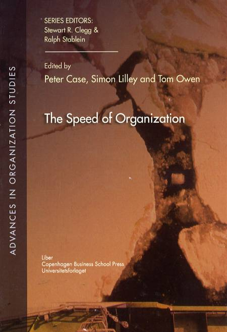 The Speed of Organization af P. Case m. fl.