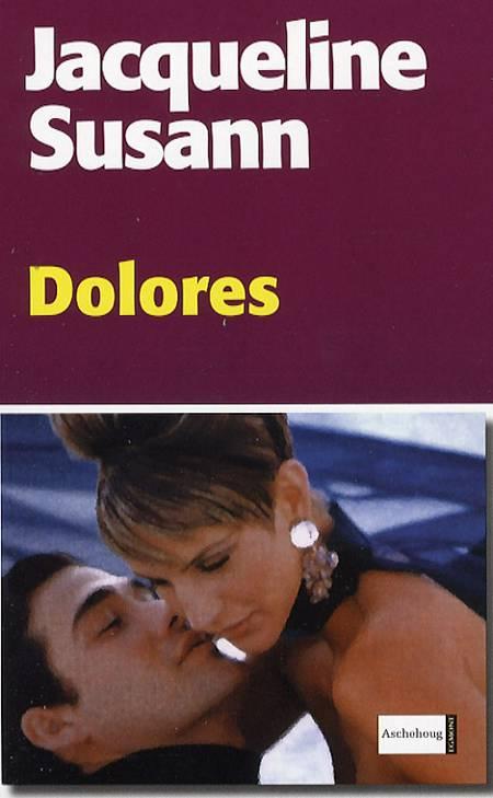 Dolores af Jacqueline Susann