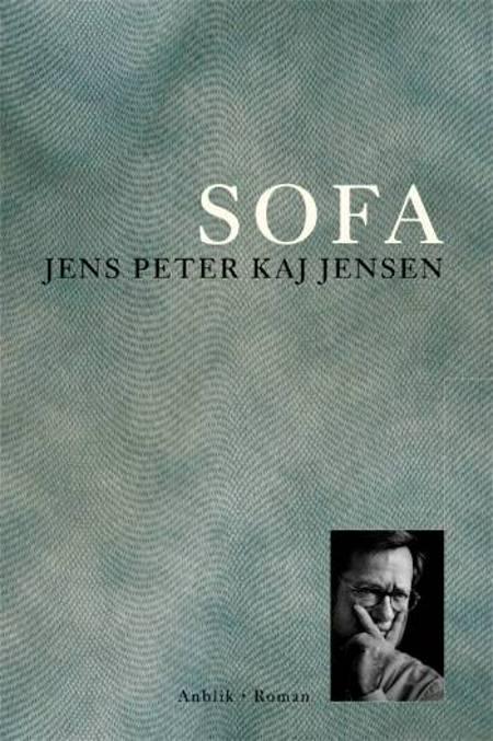 Sofa af Jens Peter Kaj Jensen
