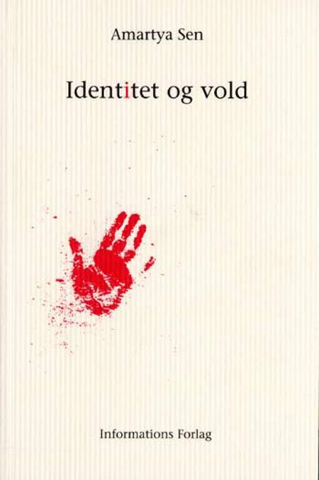 Identitet og vold af Amartya Sen