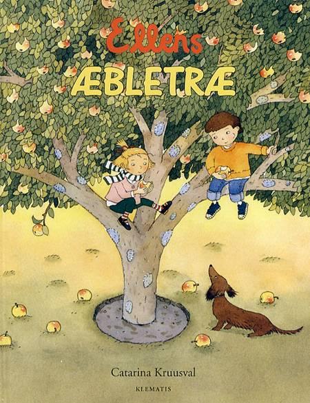 Ellens æbletræ af Catarina Kruusval