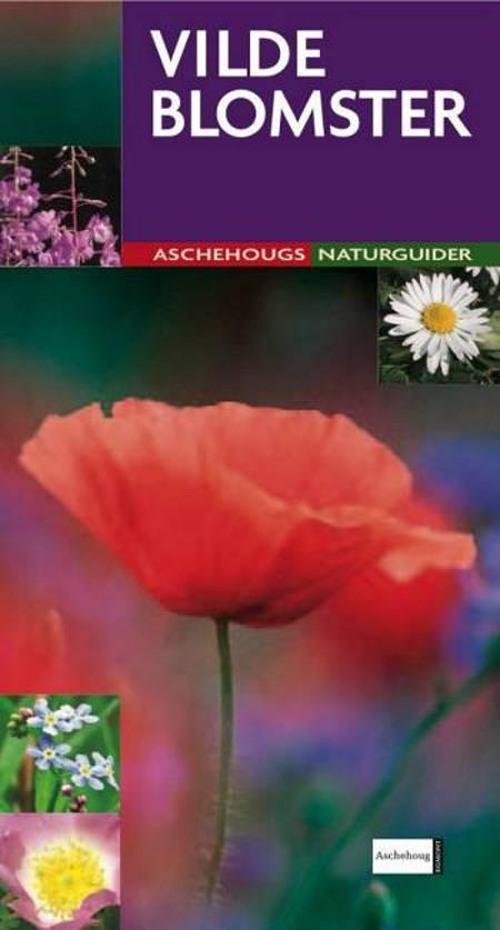 Vilde blomster af Neil Fletcher