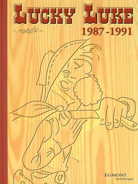 Alibiet - og andre historier Pony-ekspressen af Jean Léturgie, X. Fauche og Claude Guylouïs