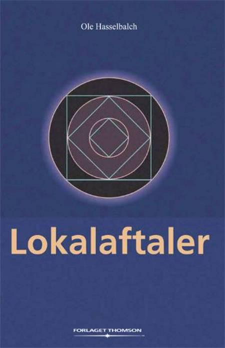 Lokalaftaler af Ole Hasselbalch