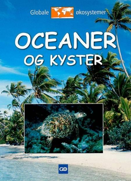 Oceaner og kyster af Trevor Day