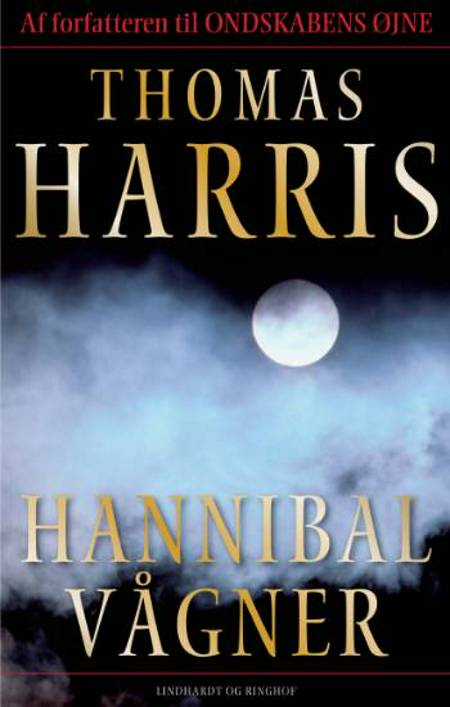 Hannibal vågner af Thomas Harris