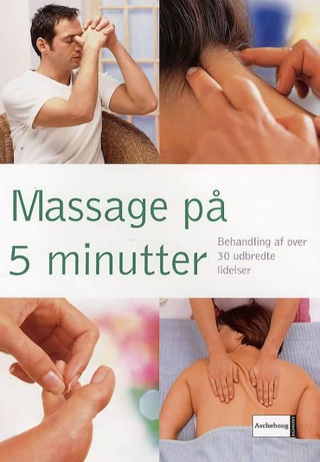 Massage på 5 minutter